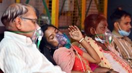 关于印度疫情,我们的同事又回复了!